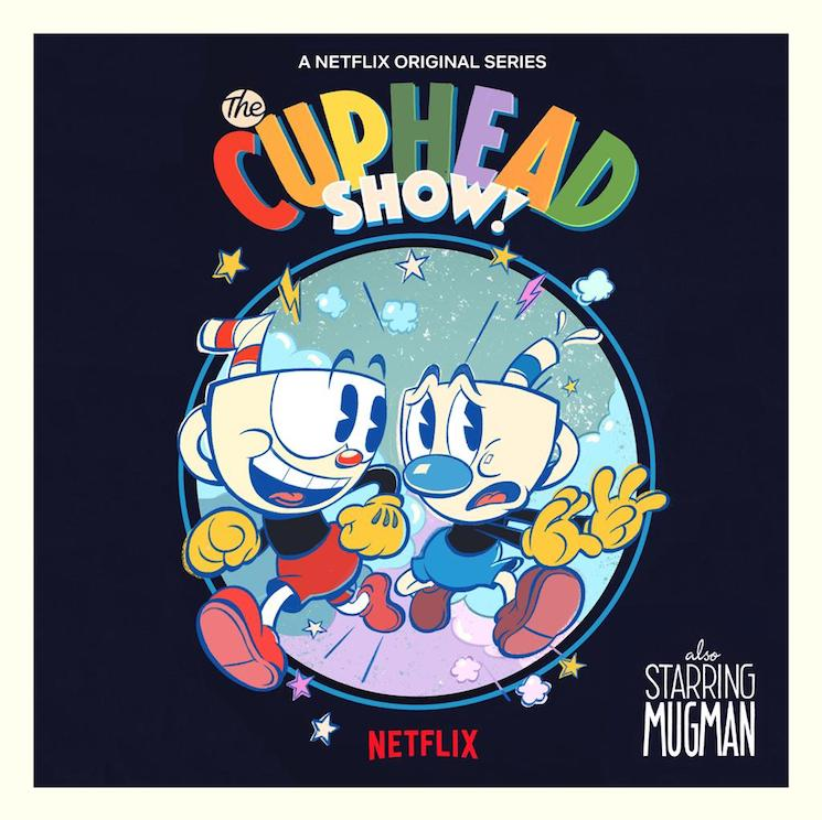 'Cuphead' Is Becoming a Netflix Animated Series