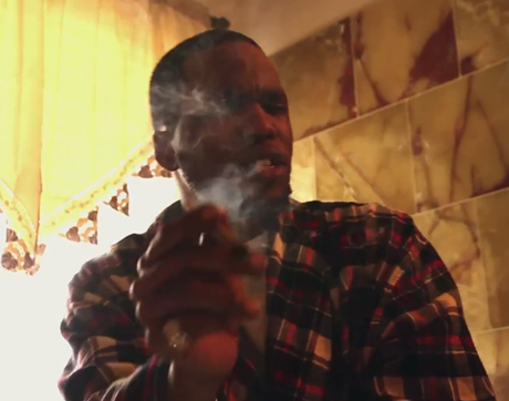 "Curren$y ""Mary"" (video)"