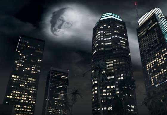 Larry David Reimagined as a Superhero in New 'Curb Your Enthusiasm' Teaser