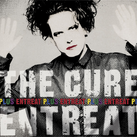 The Cure's <i>Entreat Plus</i> to Get Vinyl Release