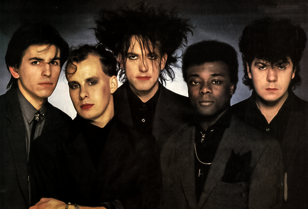 Former Cure Drummer Diagnosed with Terminal Cancer