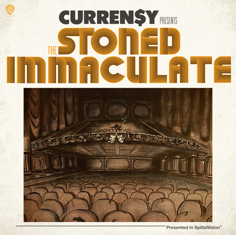 Curren$y Announces 'The Stoned Immaculate' LP, Canada/U.S. Tour