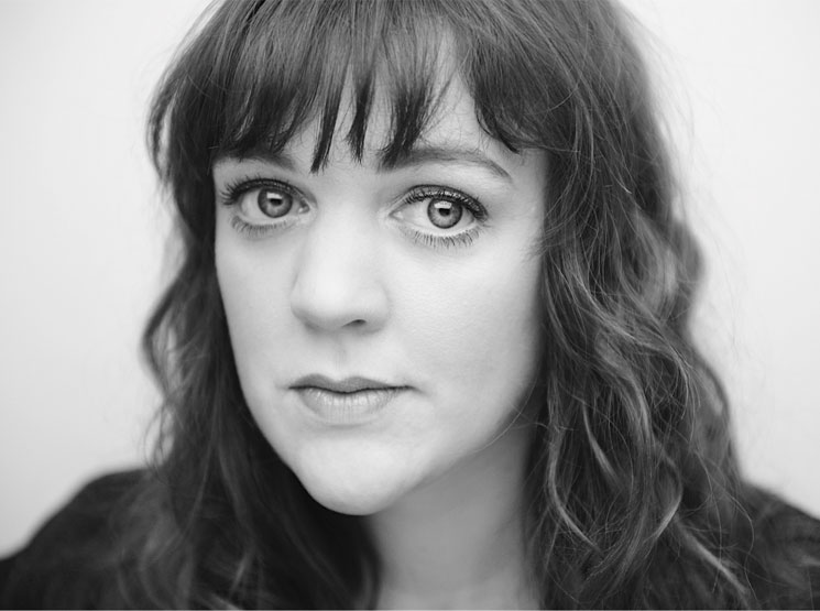 Amelia Curran Takes 'They Promised You Mercy' on More Canadian Dates