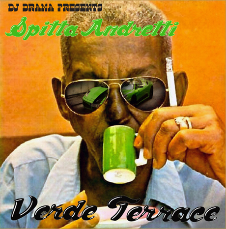 Curren$y 'Verde Terrace' mixtape