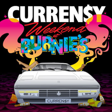 Curren$y Announces 'Weekend at Burnie's' LP, North American Tour