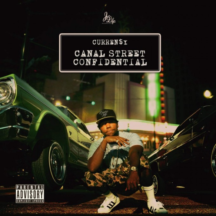 "Curren$y ""Superstar"" (ft. Ty Dolla $ign)"