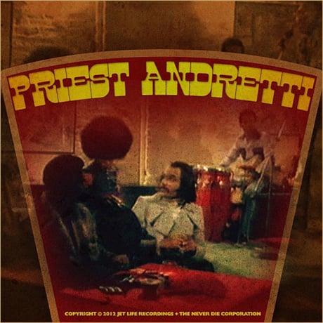 Curren$y 'Priest Andretti' (mixtape)