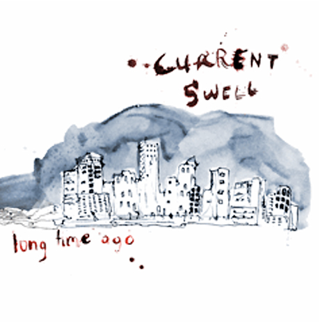 Current Swell Unveil Fourth LP, Cross-Canada Tour