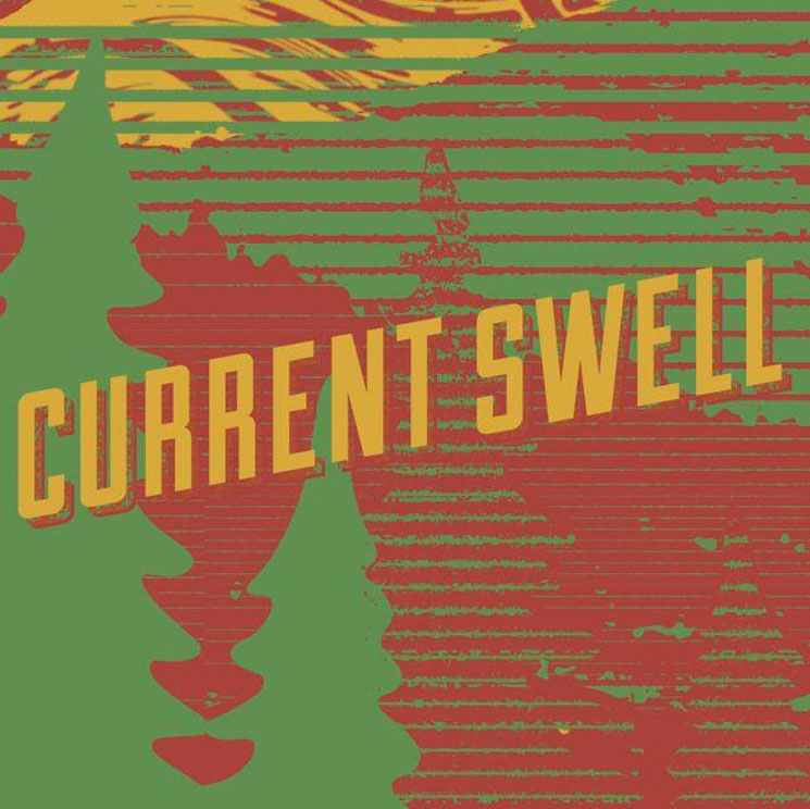 Current Swell Book Canadian Fall Tour