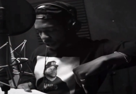 Curren$y 'House Shoes' (video)