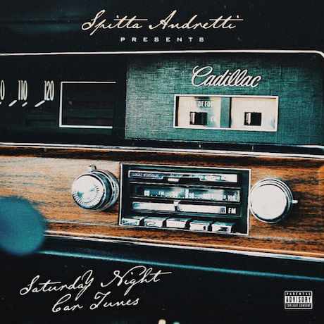 Curren$y 'Saturday Night Car Tunes' (free EP)
