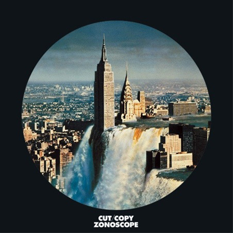 Cut Copy Zonoscope