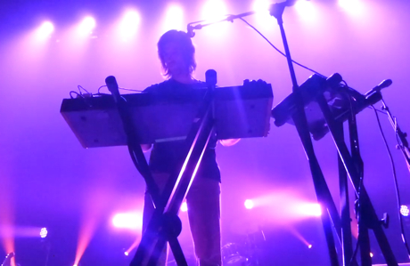 "Cut Copy ""Explorers"" (live at Governors Ball)"