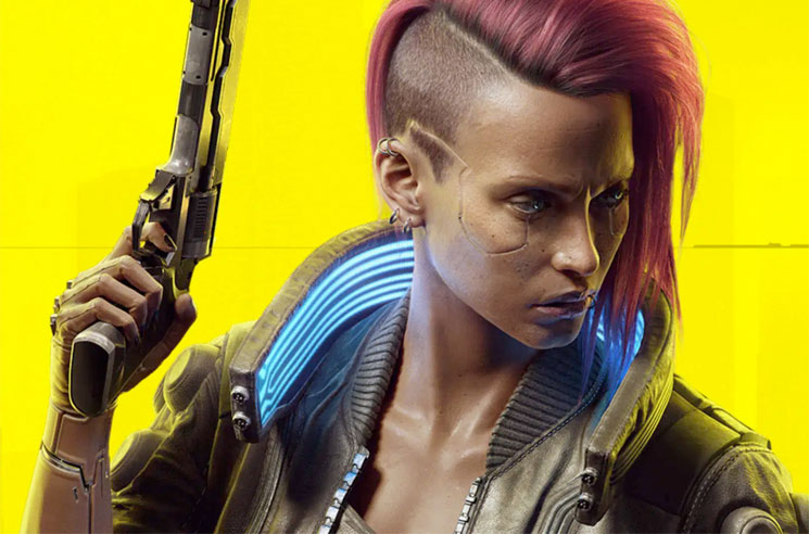 'Cyberpunk 2077' Developers Are Now Getting Death Threats Due to Game's Delay