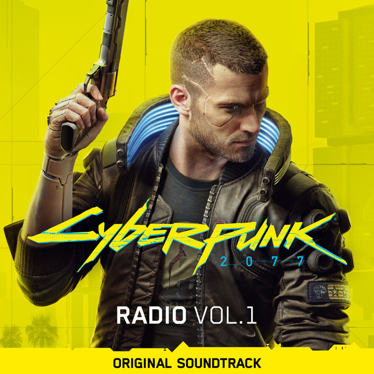 Hear 'Cyberpunk 2077' Songs from Run the Jewels, Converge and More