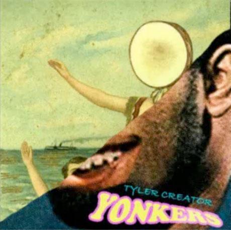 Cyclops Rock Neutral Milk Hotel/Tyler, the Creator Mash-ups