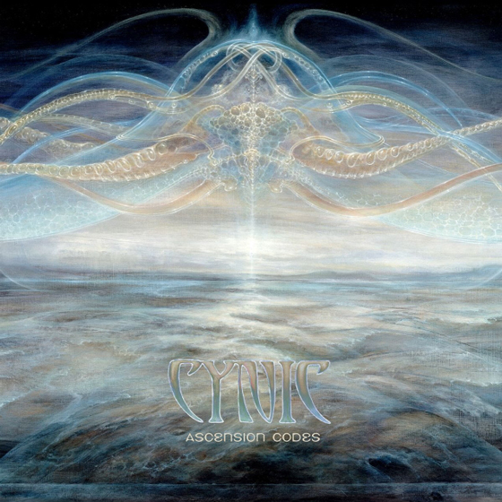 Cynic Detail New Album 'Ascension Codes,' Share 'Mythical Serpents'