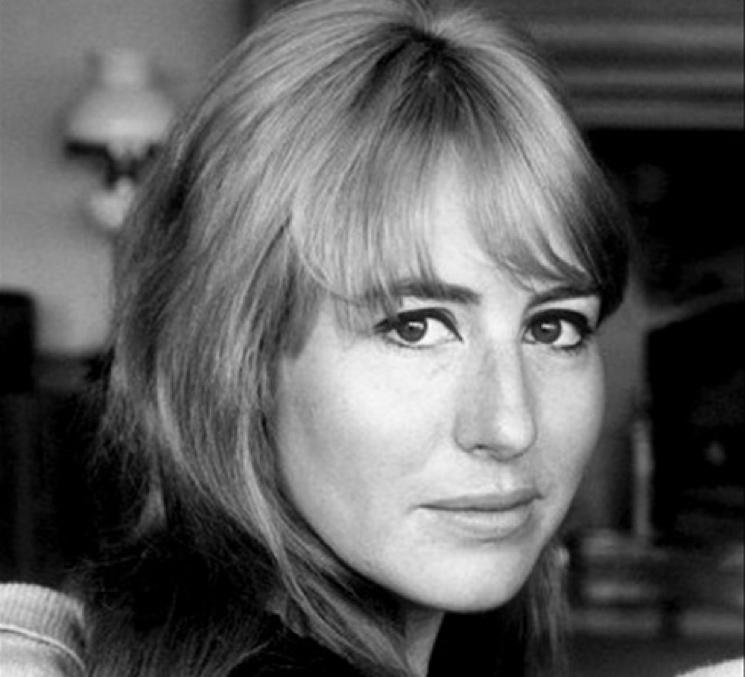 R.I.P. John Lennon's First Wife Cynthia