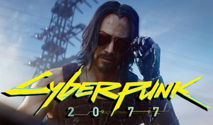 'Cyperpunk 2077' Has Just Been Delayed by Months