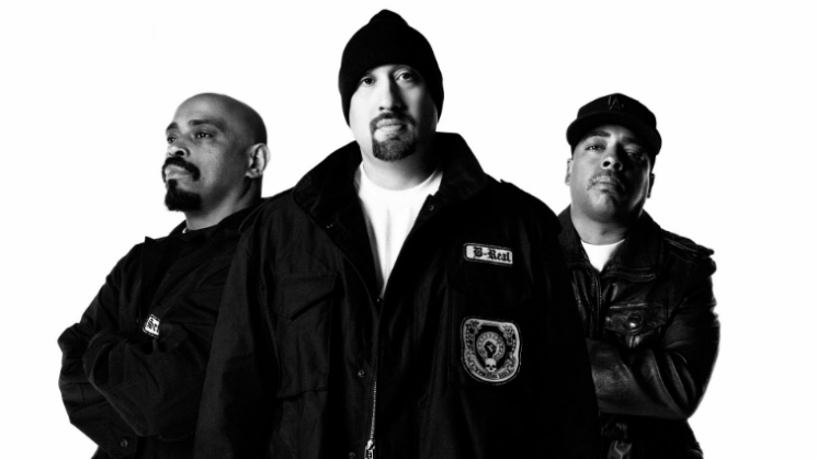 The Vancouver Park Board Wants to Cancel a Cypress Hill Concert on 4/20