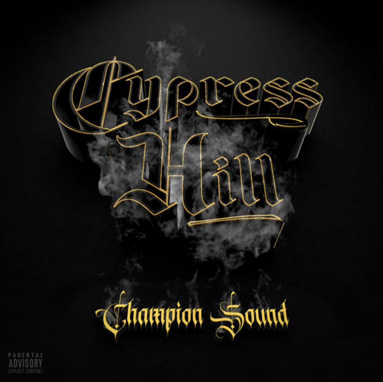 Cypress Hill Return with New Track 'Champion Sound'
