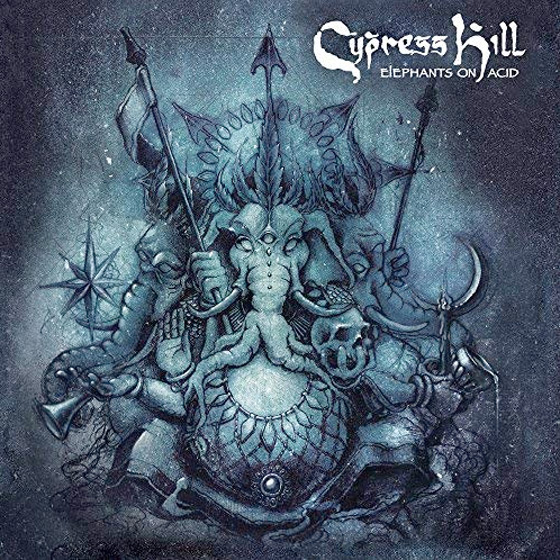 Cypress Hill Detail 'Elephants on Acid' Album, Premiere New Video