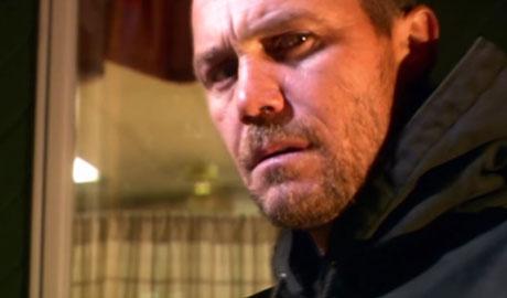 Cyrus: Mind of a Serial Killer Mark Vadik