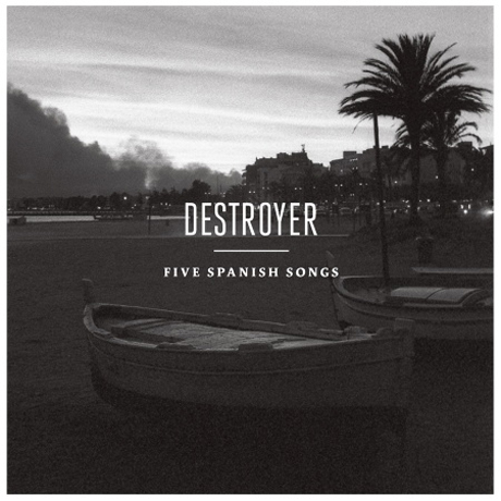 Destroyer Announces 'Five Spanish Songs' EP