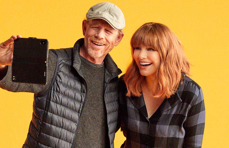 TIFF Reviews: 'Dads' Is a Hallmark Greeting Card in Movie Form Directed by Bryce Dallas Howard