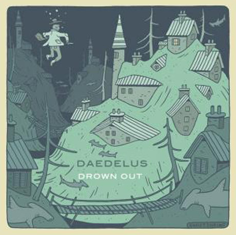 Daedelus Signs to Anticon for 'Drown Out' LP