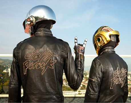 "Daft Punk's New Album Reveal, Osheaga 2012 and Billy Corgan vs. Modern Music's ""Poseurs"" Lead Our News Roundup"
