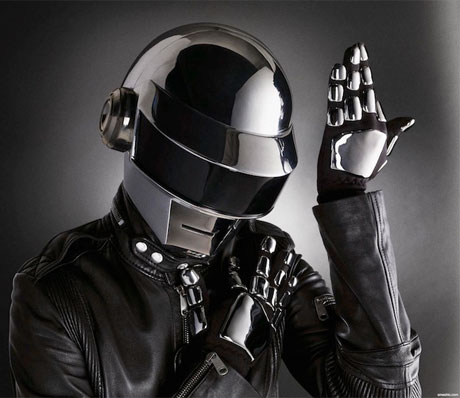 Daft Punk's Thomas Bangalter 'Live at Winter Music Conference 2000' DJ Set
