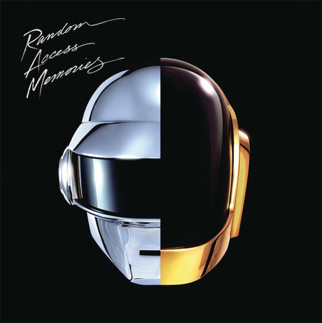 Pharrell Williams Reportedly Collaborated with Daft Punk on 'Random Access Memories'