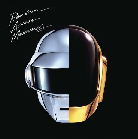 Daft Punk Announce 'Random Access Memories'