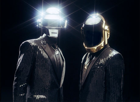 Daft Punk, Kendrick Lamar to Perform at 2014 Grammy Awards