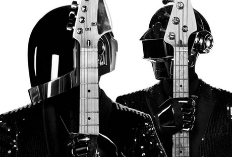 Daft Punk Discusses the Analog Approach to 'Random Access Memories'