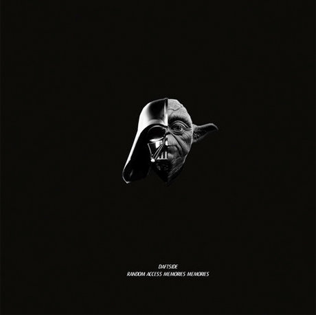 Darkside 'Random Access Memories Memories' (Daft Punk covers album)