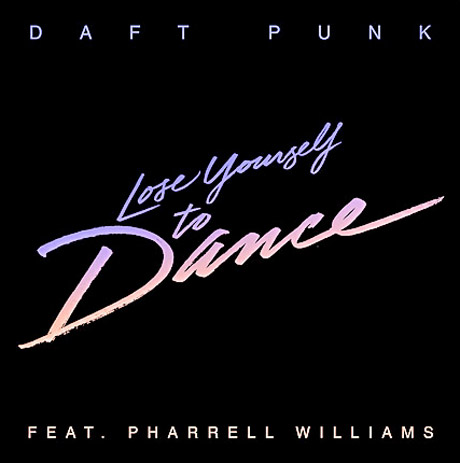 "Daft Punk to Release ""Lose Yourself to Dance"" as Next Single"