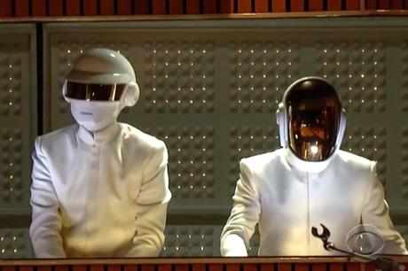 Watch Daft Punk, Jay Z and Beyoncé, Kendrick Lamar, Lorde Perform at 2014 Grammy Awards