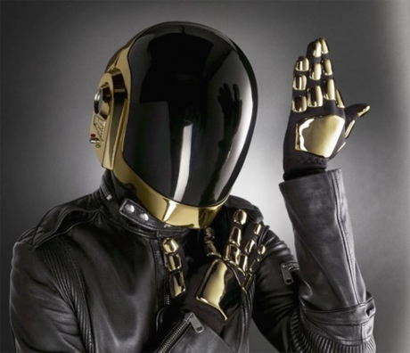Daft Punk's Guy-Manuel de Homem-Christo Allegedly Plotting Solo Album