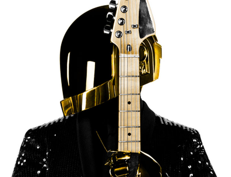 Daft Punk's Guy-Manuel De Homem-Christo Contributes Music to New Film