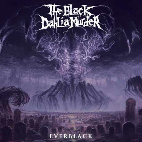 The Black Dahlia Murder Everblack