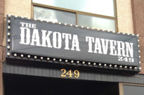 Toronto's Dakota Tavern Could Close Its Doors for Good