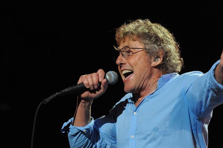 "Roger Daltrey Says He Could Lose His Voice ""Within the Next Five Years"""