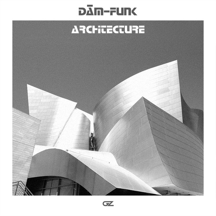 Dâm-Funk Architecture II