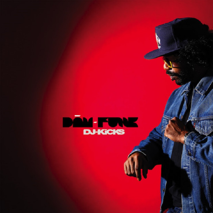 Dâm-Funk Gets His Own 'DJ-Kicks' Mix