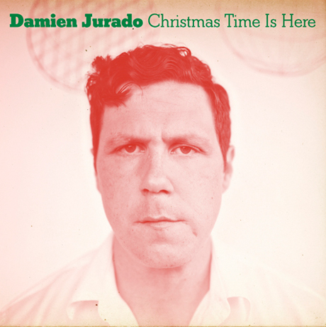"Damien Jurado ""Christmas Time Is Here"" (Vince Guaraldi cover)"