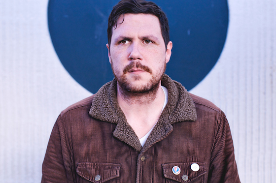 Damien Jurado Teams Up with Daniel Hart to Soundtrack 'Tumbledown' Film