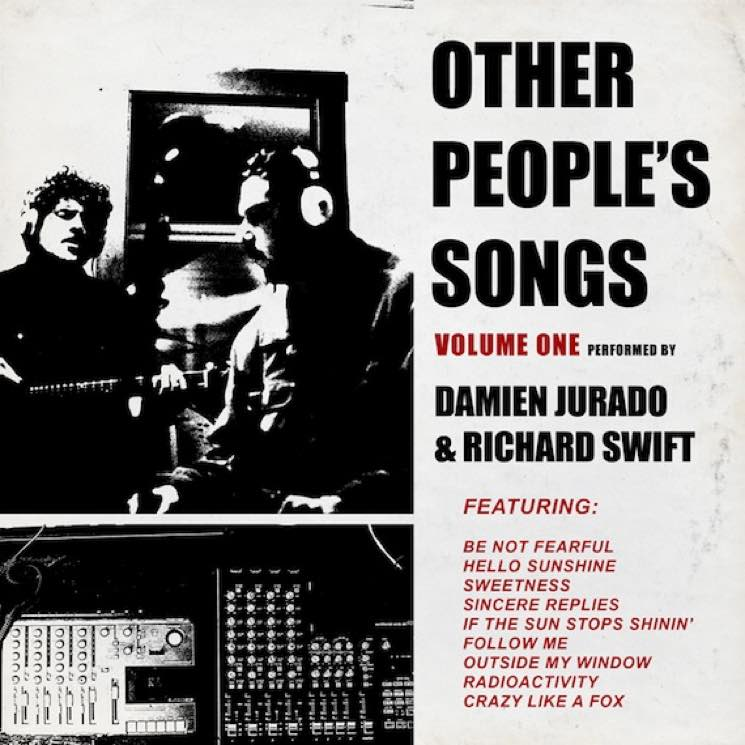 Damien Jurado & Richard Swift Other People's Songs: Volume One