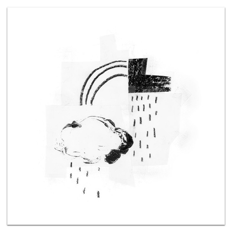 Damien Jurado Shares 'Lincoln' from New Album 'In the Shape of a Storm'